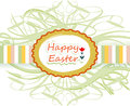 Happy Easter Ribbon