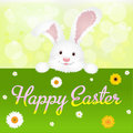 Happy Easter. Vector Stock Image