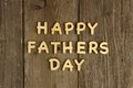 Happy Fathers Day Message On W...
