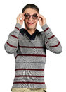 A Happy Geek
