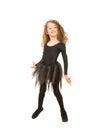 Happy girl dancing Royalty Free Stock Photo