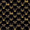 Happy Halloween Emotion Evil F...