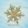 Happy Holidays
