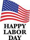 Happy labor day Royalty Free Stock Photo