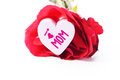 Happy Mother Day With Flower C...