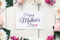 Happy Mother s day Royalty Free Stock Photo