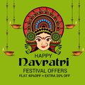 Happy Navratri.