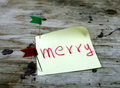 Happy new year 2014 and merry christmas Royalty Free Stock Photography