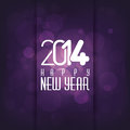 Happy new year abstract text on special background Stock Photos