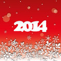 Happy new year card greeting or background Royalty Free Stock Images