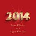 Happy new year design decorative background for christmas and the Stock Photo
