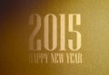 Happy new year greating card background Stock Image