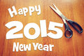 Happy New Year Holidays 2015