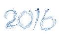 Feliz nuevo 2016