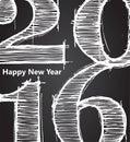 Happy New 2016 Year. Seasons G...