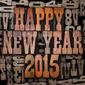 Stock Images Happy New Year 2015
