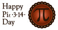 Happy pi day, march 14
