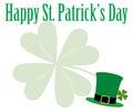 Happy Saint Patricks Card