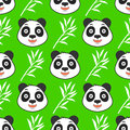 Happy Seamless Pattern With Fa...