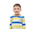 Happy smiling little boy Royalty Free Stock Photo
