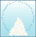 Happy Snow Ball Royalty Free Stock Photo