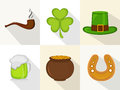Happy St. Patricks Day Celebra...