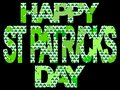 Happy St Patricks day Royalty Free Stock Photo