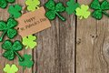 Happy St Patricks Day Tag With...