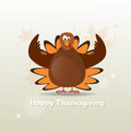 Happy Thanksgiving Day Turkey Autumn Traditional Holiday Banner