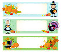 Happy thanksgiving three holiday illustration of day background Royalty Free Stock Images