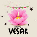 Happy Vesak.
