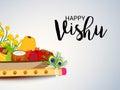 Happy Vishu.
