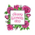 Happy Women`s Day