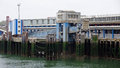 Harbour Building In Boulogne S...