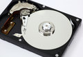 Harddisk drive HDD Royalty Free Stock Photo