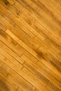 Hardwood floor. Stock Images