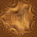 Hardwood plank Stock Image