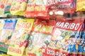 Haribo Royalty Free Stock Photo