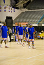 Harlem Globetrotters World Tour Stock Photography