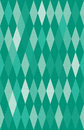 Harlequin argyle vector seamless pattern Royalty Free Stock Images
