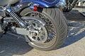 Harley Davidson Rear Chunky Wh...