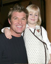 Harley Graham, Winsor Harmon Stock Photo
