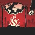 Škodlivý emise