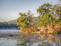 Harriman State Park, New York State Royalty Free Stock Photo