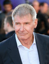 Harrison Ford Royalty Free Stock Photo