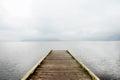 Harrison Lake, British Columbia, Canada Royalty Free Stock Photo