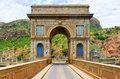 Hartbeespoort Dam Arch