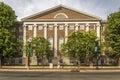 Harvard University Royalty Free Stock Photo
