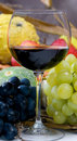 Harvest Wine Royalty Free Stock Image