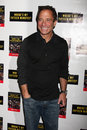 Harvey levin howard bragman s book party for where s my fifteen minutes at the chateau marmont hotel in west los angeles ca on Stock Photography